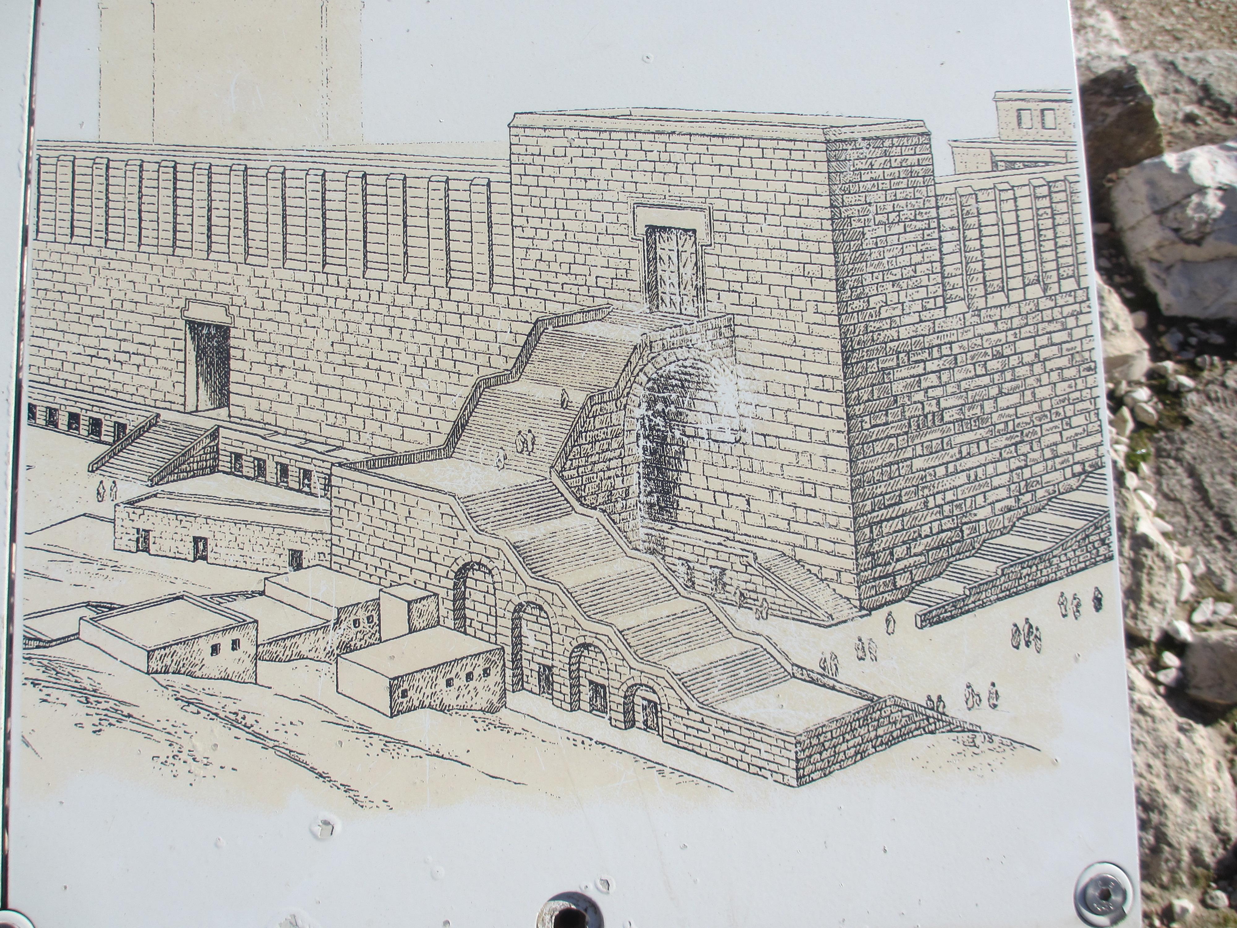 Line Drawing Jerusalem : Sustainable living institute save th century map of jerusalem