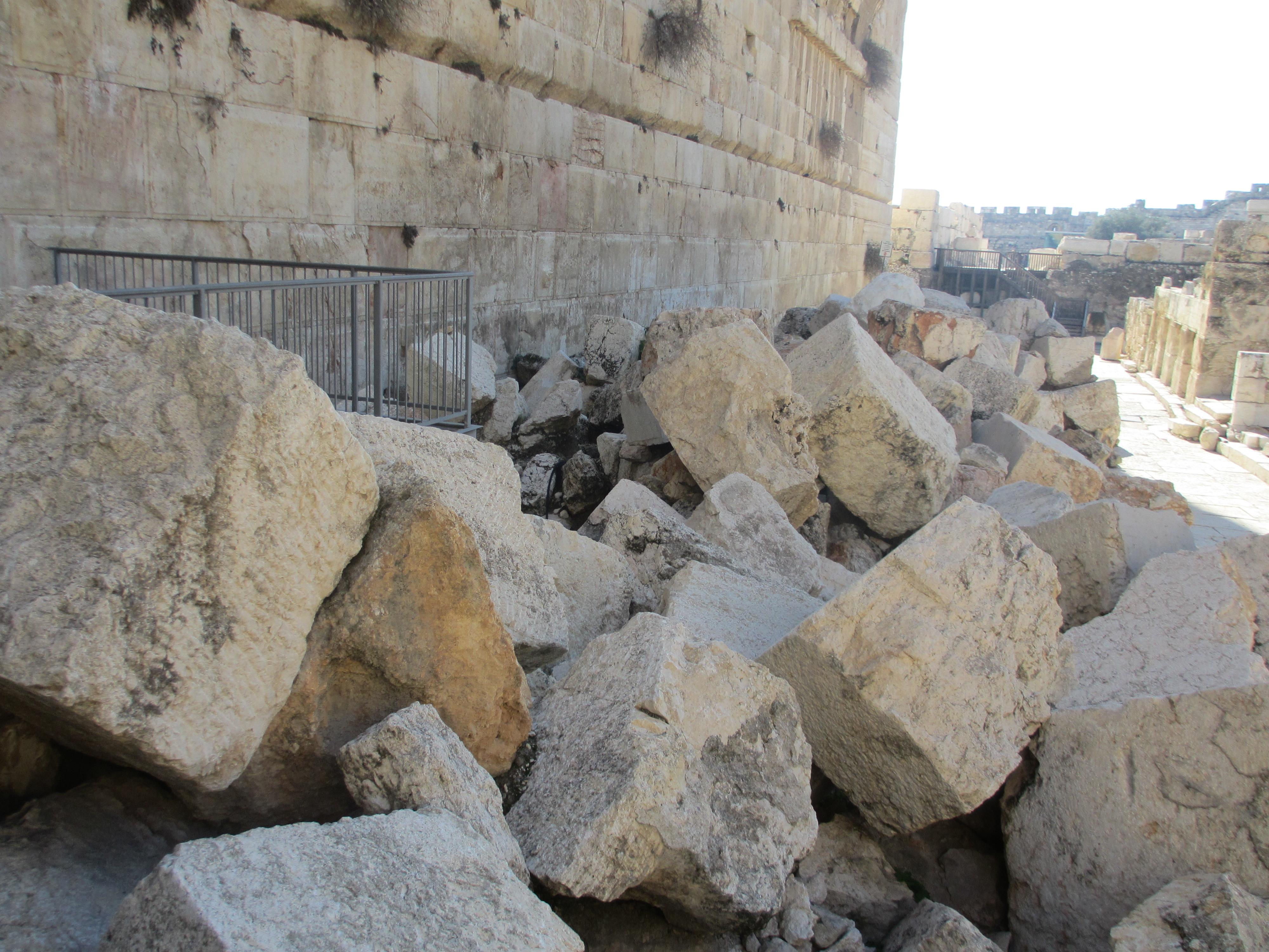 Jerusalem Bread Foundation Jerusalem