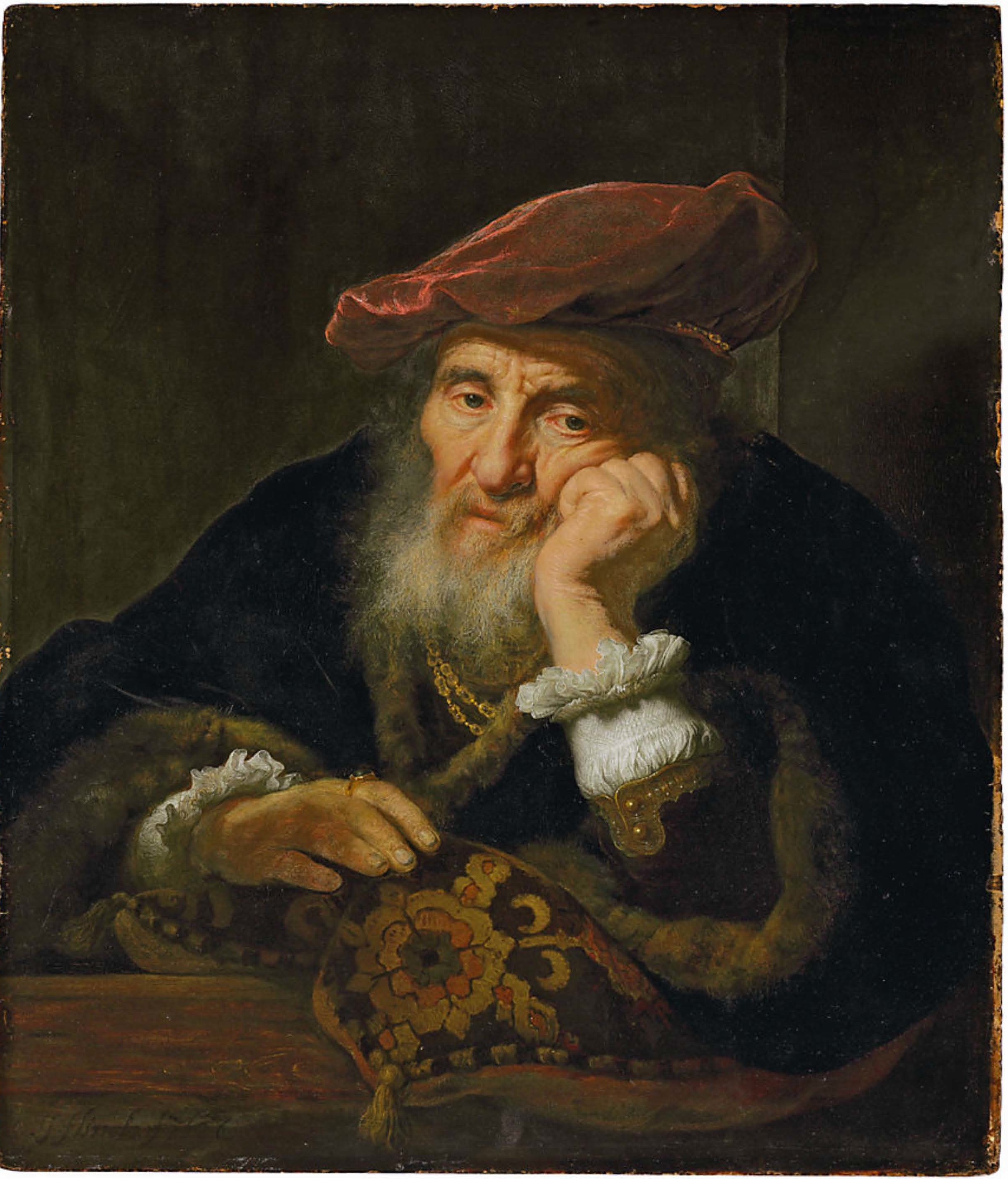 Going dutch … old masters at auction nord on art