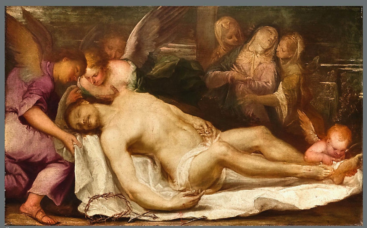 Five old masters in milan updated nord on art