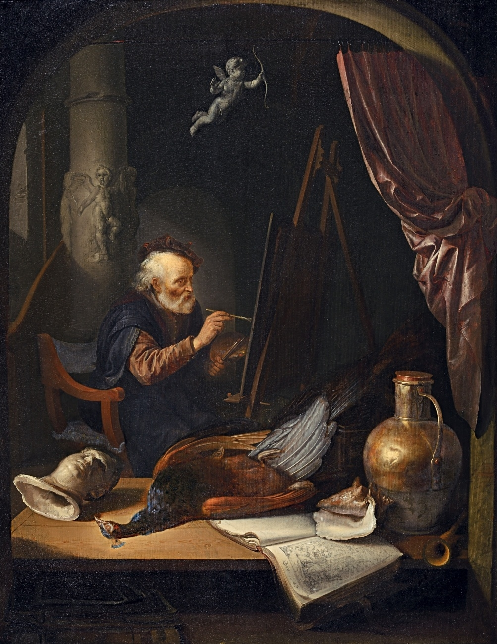 Choice dutch old masters at lempertz nord on art
