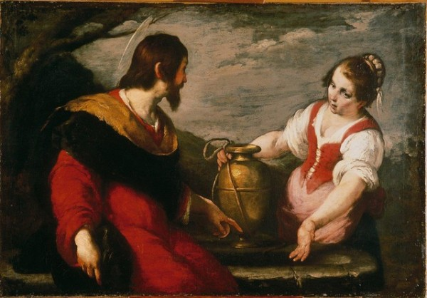 """Christ and the Samaritan Woman at the Well"" by Bernardo Strozzi is to remain in the collection of the Museum de Fundatie in Heino, the Netherlands. The Dutch Restitutions Committee ruled that a claim by the heirs of Richard Semmel, a Jewish industrialist persecuted by the Nazis, ""carries less weight"" than the museum's interest in the work."