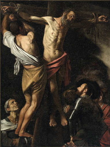 "The Cleveland Museum of Art has reached a ""gentleman's agreement"" to send its Caravaggio ""Crucifixion of Saint Andrew"" to Sicily in 2015 as part of the accord that will bring an exhibition of Sicilian antiquities to Cleveland this fall."
