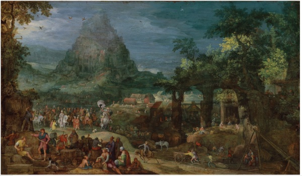Lot 24. Pieter Schoubroeck Click on image to enlarge.