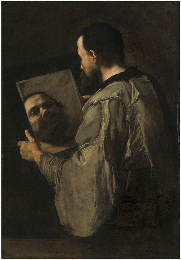 Lot 34. Jusepe de Ribera, Lo Spagnoletto