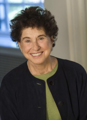 (Courtesy of The Time Group) - Constance R. Caplan, chair of The Time Group/Washington Place Management, a real estate and management company in Baltimore, has resigned as chair of the Hirshhorn Museum board of trustees.