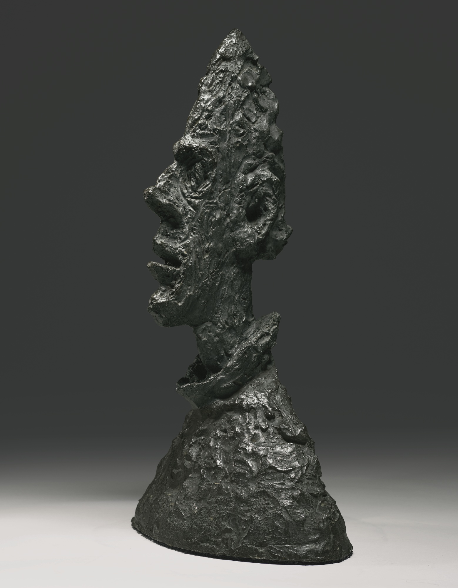 Giacometti picasso balla yes balla lead sotheby s - Bronze sculptures for sale ...