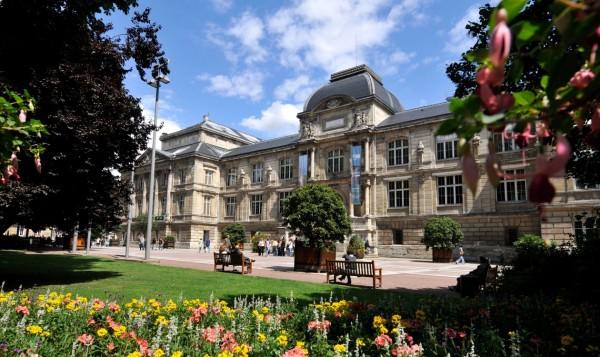 Musée des Beaux-Arts, Rouen