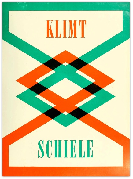 This Klimt/Schiele exhibition catalogue is one of more than 100 Guggenheim catalogues now available free online.