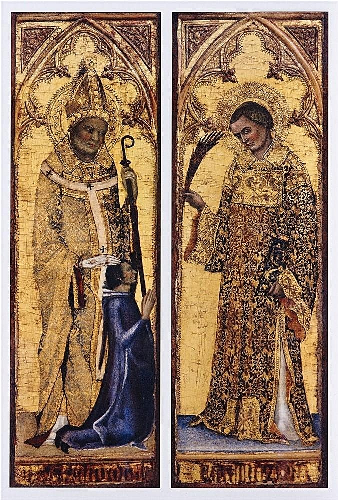 an introduction to the artistic career of simone martini This original and inspiring book offers a clear and wide-ranging introduction to  wall commenced his career as a  among them duccio, simone martini.
