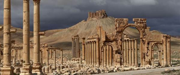 Palmyra. Click on image to enlarge.